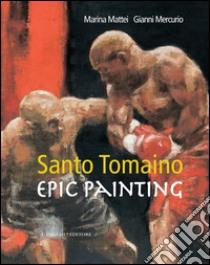 Santo Tomaino. E-book. Formato PDF ebook di Marina Mattei