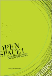 La dimensione umana del contemporaneo. E-book. Formato PDF ebook di Fabio De Chirico