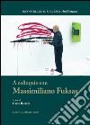 A colloquio con Massimiliano Fuksas. E-book. Formato EPUB ebook