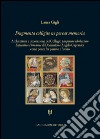 Fragmenta colligite ne pereat memoria. E-book. Formato EPUB ebook