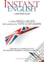 Instant English. E-book. Formato PDF ebook