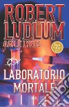 Laboratorio mortale. E-book. Formato EPUB