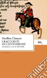I racconti di Canterbury. E-book. Formato EPUB ebook di Geoffrey Chaucer
