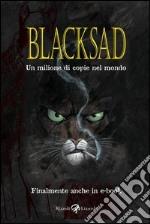 Blacksad. La serie. E-book. Formato PDF ebook