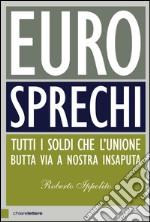 Eurosprechi. E-book. Formato EPUB ebook