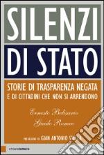 Silenzi di Stato. E-book. Formato EPUB ebook