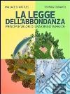 La legge dell'abbondanza. E-book. Formato EPUB ebook