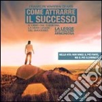 Come attrarre il successo. Audiolibro. Download MP3 ebook