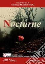 Nocturne. E-book. Formato Mobipocket ebook