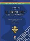 Il principe. Audiolibro. Download MP3 ebook