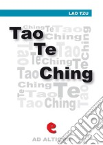 Tao Te Ching. Ediz. italiana e cinese. E-book. Formato EPUB ebook di Tzu Lao