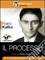 Il processo. E-book. Formato EPUB ebook