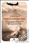 Montecassino 1944. E-book. Formato EPUB