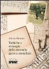 Tattiche e strategie della Seconda guerra mondiale. E-book. Formato EPUB