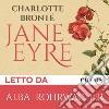 Jane Eyre letto da Alba Rohrwacher. Audiolibro. Download MP3 ebook