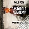 Pastorale americana letto da Massimo Popolizio. Audiolibro. Download MP3 ebook