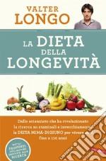 La dieta Longo. E-book. Formato EPUB ebook