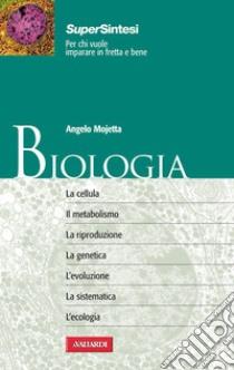 Biologia. E-book. Formato PDF ebook di Angelo Mojetta