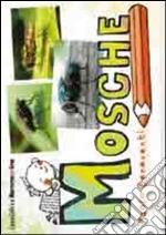 Mosche. E-book. Formato PDF ebook