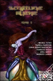 Scritture aliene. E-book. Formato PDF ebook