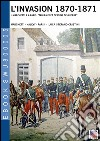 L' invasion 1870-1871. E-book. Formato PDF