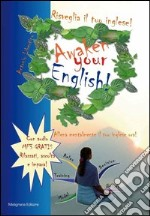 Risveglia il tuo inglese! Awaken your english!. E-book. Formato Mobipocket ebook di Antonio Libertino