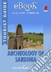 Archeology of Sardinia. E-book. Formato Mobipocket