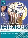 Peter Pan. Audiolibro. Download MP3 ebook