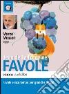 Favole. Audiolibro. Download MP3 ebook