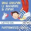 Le avventure di Itamar. Audiolibro. Download MP3 ebook