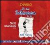 Diario di una schiappa. Audiolibro. Download MP3 ebook