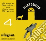 Il cane giallo letto da Giuseppe Battiston. Audiolibro. Download MP3 ebook