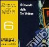 Il crocevia delle tre vedove letto da Giuseppe Battiston. Audiolibro. Download MP3 ebook