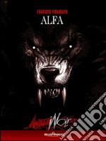 Angerwolf. Alfa. E-book. Formato PDF ebook