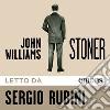 Stoner letto da Sergio Rubini. Audiolibro. Download MP3 ebook