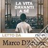 La vita davanti a sé letto da Marco D'Amore. Audiolibro. Download MP3 ebook