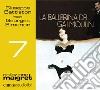 La ballerina del Gai-Moulin letto da Giuseppe Battiston. Audiolibro. Download MP3 ebook