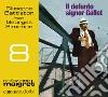 Il defunto signor Gallet letto da Giuseppe Battiston. Audiolibro. Download MP3 ebook