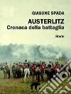 Austerlitz. E-book. Formato EPUB