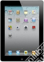 E-book reader Apple IPAD 2 con Wi-Fi 16GB nero ebook di Apple