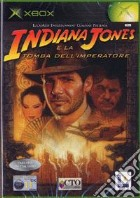 INDIANA JONES E LA TOMBA DELL'IMPERATORE