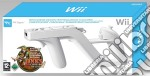 Wii Link's Crossbow Training + Zapper videogame di WII