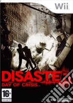 Disaster: Day Of Crisis game