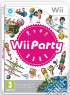 Wii Party solus game