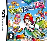 Yoshi's Island DS videogame di NDS