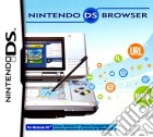 NDS - Browser NINTENDO game acc
