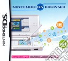 NDS Lite - Browser NINTENDO game acc