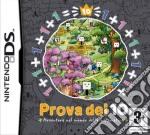 Prova Del 10 Avventure Mondo Matematica videogame di NDS