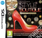 Style Boutique game