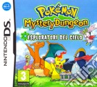 Pokemon Mystery Dungeon - Esplor. Cielo game